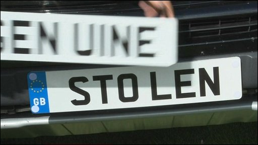 How to Spot a Cloned Car – HPI Blog