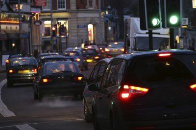 Paris Car Ban - could London be next?