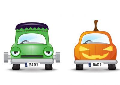 Halloween Horror - HPI Blog