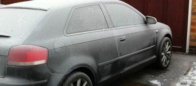 Winter Ca Maintenance - HPI Blog. Blog.hpicheck.com