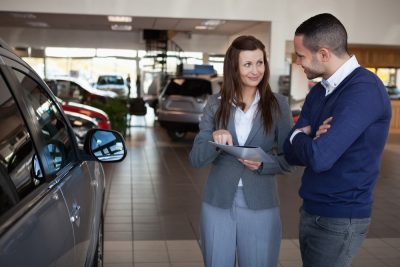 HPI Check - how to barter a bargain -