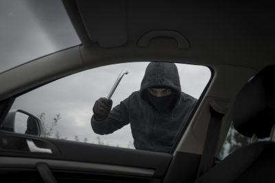 HPIs expert advice on keeping your car safe
