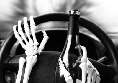 HPI Advise users to avoid drink drivers