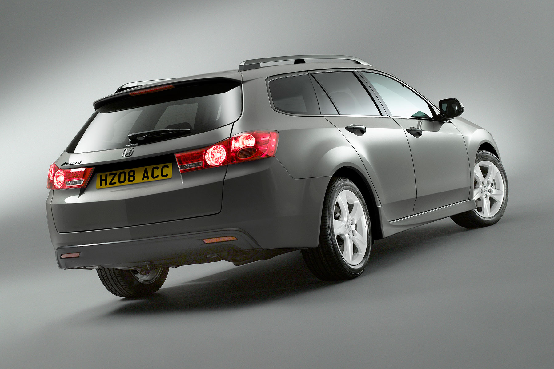 Five Great Used Family Cars For Under £10,000