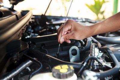 top car maintenance