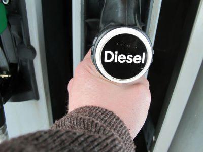 diesel-car