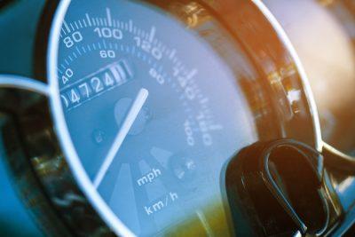 Car clocking, false milage, car dashboard, odometer