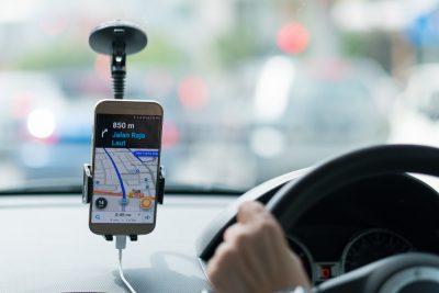 Uber, Toyota Prius, values